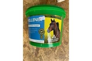 Global herbs 1kg pollenex horse supplement