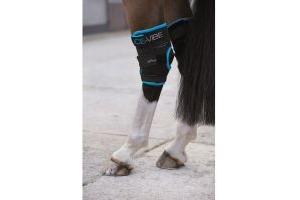 Horseware Ice-Vibe Hock Wrap