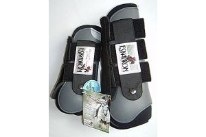 ESKADRON 4Set Cross Country Boots Front + Rear WB/VB