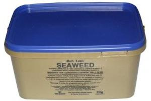 Gold Label Seaweed 2kg