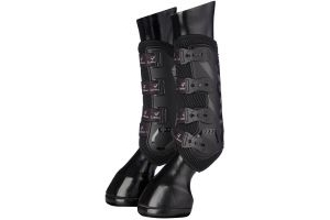 LeMieux Snug Boot Pro Front