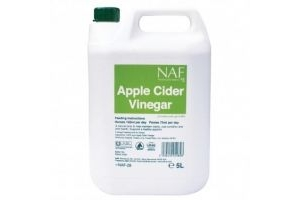 NAF Apple Cider Vinegar 5L