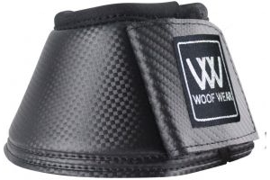 Woof Wear Pro Over Reach Boots Black