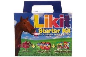 Signature Likit Starter Kit, Blue
