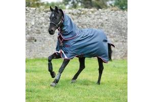 Horseware Amigo Bravo 12 Plus Turnout Rug Medium, 250g
