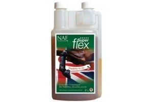 Natural Animal Feeds Naf Five Star Superflex Liquid 500ml - Clear, 500Ml