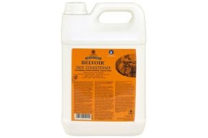 Carr & Day & Martin Belvoir Tack Conditioner Step 2 : 5 Litre
