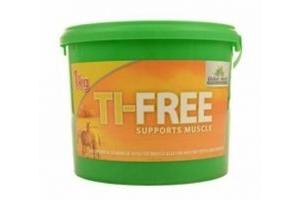Global Herbs Ti-Free - 1 KG  [TI-FREE1KG]