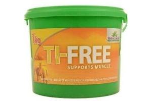 Global Herbs - Ti-free: 1kg - Tifree
