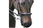 Equilibrium Net Relief Muzzle Net - Cob/Horse - Black