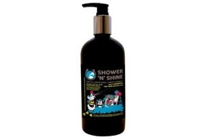 Stable Environment - Shower 'n' Shine Horse Body Wash x Size: 500 Ml