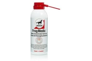 Leovet Frogmedic Spray Concentrated Hoof Care 200ml Frog Medic Equine Horse
