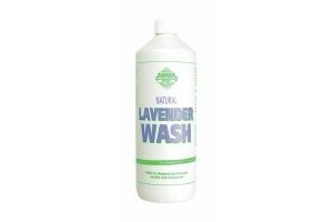 BARRIER LAVENDER WASH NO RINSE 1 LITRE BOTTLE