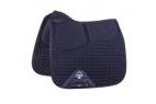 LeMieux ProSport Pro-Sorb System Dressage Square - Black - Large