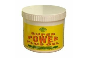 Barrier Super Power Plus Gel 500gm