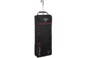 LeMieux Bridle Bag Black/Red