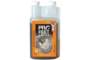 NAF Five Star Profeet Liquid 1 Litre, Premium Seller, Fast Dispatch