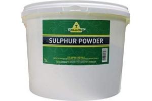 Trilanco Unisex's TRL0071 Sulphur Powder, Clear, Regular