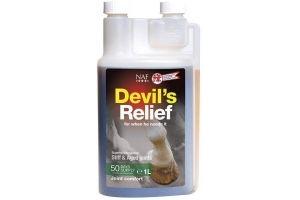 NAF Devil's Relief Liquid