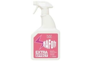 NAF off Extra Effect Fly Spray 750ml (48 Hour Delivery)