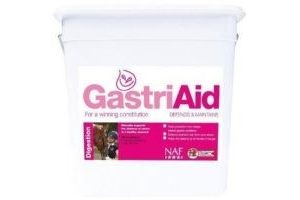 Naf Naf NAF - GastriAid Horse Gastric Supplement x Size: 3.6 Kg
