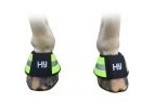 HyVIZ Reflective Over Reach Boots - Yellow - Cob