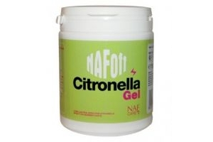 NAF Off Citronella Gel - 750g