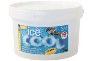 NAF - Ice Cool Horse Leg Cooling Clay x 3 Kg