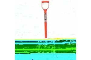 Tubtrugs Shovel Red