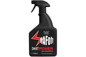 NAF Off DEET Power Spray 750ml