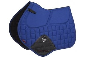Lemieux Pro-Sorb Plain Close Contact Full Size Square - Benetton Blue