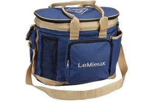 LeMieux Grooms Handybag Blue