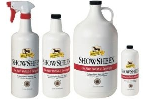 Absorbine showsheen original - 946ml spray