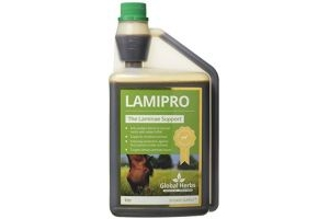 Global Herbs Laminitis Prone, 1 Litre