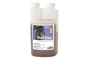Natural Animal Feeds NAF Kof-Eze: 500ml by Natural Animal Feeds