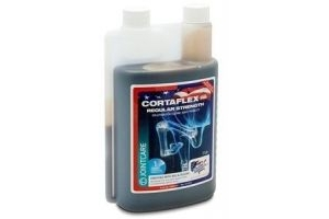 Equine America Cortaflex HA Regular Solution 1L