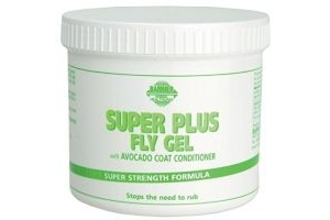 Barrier Super Plus Fly Repellent Gel for Horses 500ml