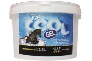 Naf Ice Cool Gel 2.5 Litre