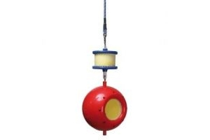 likit - Boredom Breaker Hanging Toy (Red)