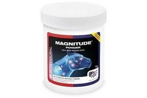 Equine America Magnitude Powder Calming Horse Supplements, 908 g