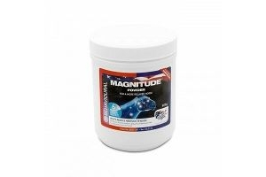 EQUINE AMERICA MAGNITUDE POWDER 908G HORSE PONY FOR A MORE RELAXED HORSE