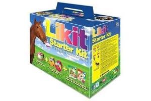 Likit Starter Kit (Blue) by Trilanco