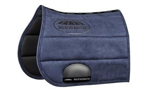Weatherbeeta Elite All Purpose Pad Navy Full