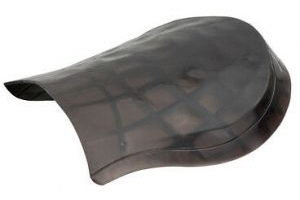 Shires Rear Riser Gel Pad