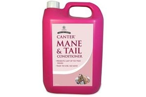 Carr & Day & Martin Canter Mane and Tail Conditioner, 5 Litre