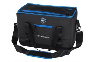 LeMieux ProIce Cooling Bag Blue/Black