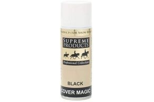 Supreme Products Black Cover Magic, 400 ml