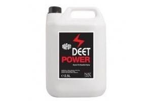 NAF Off Deet Power Spray 2.5L
