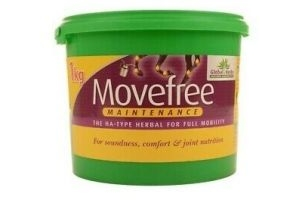 global herb movefree maintenance 1 kg powder horse supplement clearance sale