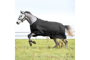 Horze Nevada Medium Weight Turnout Rug, 200g